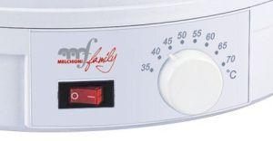 Melchioni Family Babele 118320000 termostato